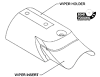 product wiper drawing