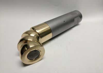 Inserted Mandrel Assembly